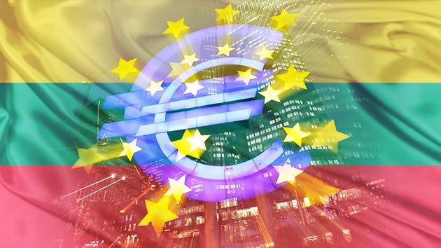 Europa permite que Lituania adopte el euro
