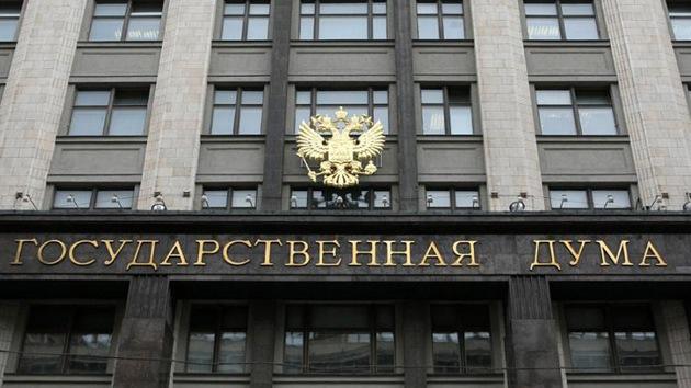 """Moscú: """"El propósito de las sanciones de EE.UU. es el cambio de poder en Rusia"""""""
