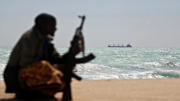 'Lobos de mar' contra piratas: veteranos de la Marina se unen para proteger a los buques