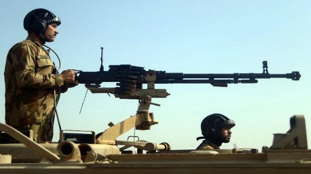 Pakistán, en estado de alerta por posibles ataques terroristas