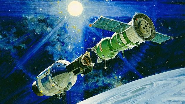 """Exdirectivo de la NASA: """"Si colaboramos con Rusia en el espacio, también podemos aquí"""""""