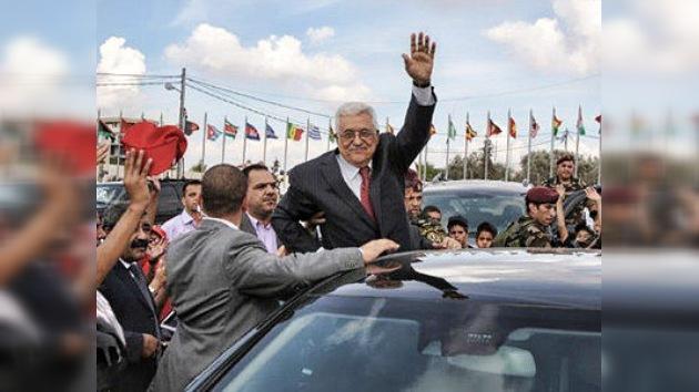 """Mahmud Abbas a RT: """"EE. UU. pretende que todo el Consejo de Seguridad vote en contra"""""""