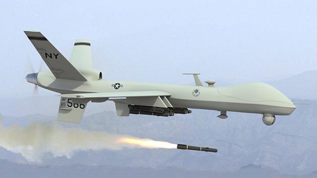 ¿Más drones en el segundo mandato de Obama?