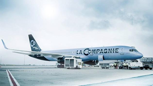 Ostentación al alcance de todos: Aerolínea francesa ofrece vuelos 'low cost' de lujo