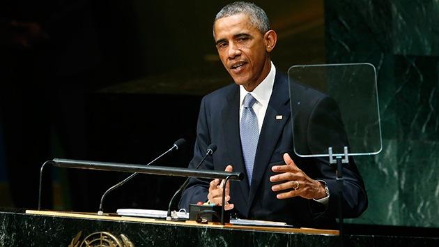 """El exvicepresidente de EE.UU. Dick Cheney se quedó """"de piedra"""" con el discurso de Obama"""