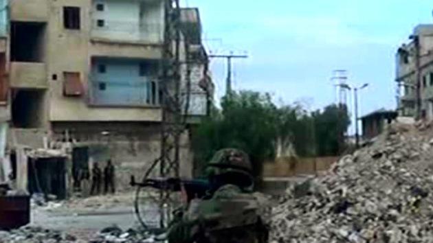 Un muerto y nueve heridos en un ataque de mortero contra la Embajada de Rusia en Damasco