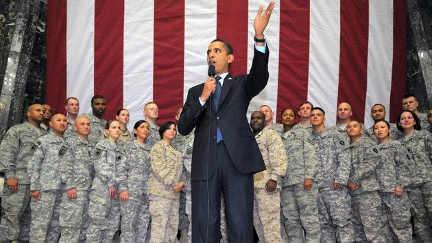 """Obama: """"EE.UU. está listo para iniciar la operación militar en Irak"""""""