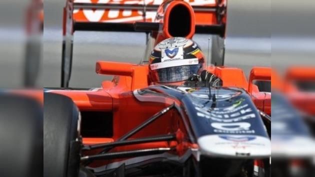 Marussia Virgin correría el riesgo de ser expulsada de la Fórmula 1