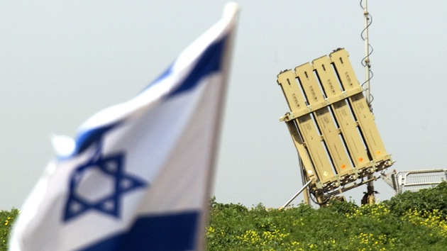 Irán: La defensa israelí no es impenetrable para los misiles iraníes
