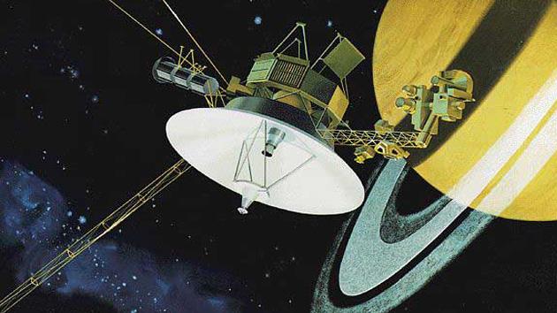 La sonda Voyager 1 amplía las fronteras del Sistema Solar