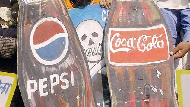 ¿Se acerca el fin de la era de Coca-Cola y Pepsi?