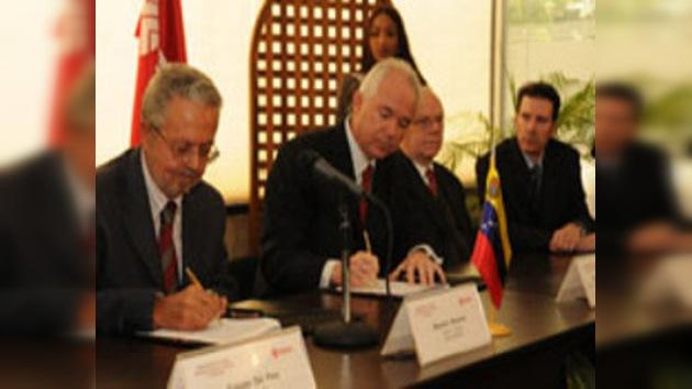 Venezuela e Italia explotarán crudo conjuntamente en la Faja del Orinoco