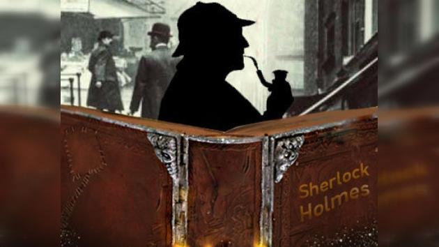 Escritor británico continuará las aventuras literarias de Sherlock Holmes