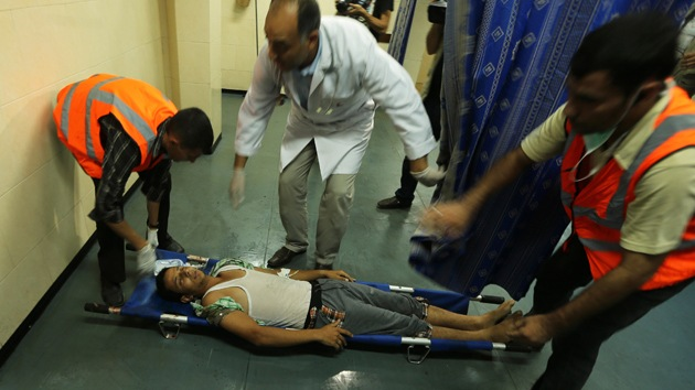 Médicos afirman que Israel usa armas prohibidas que provocan cáncer en Gaza