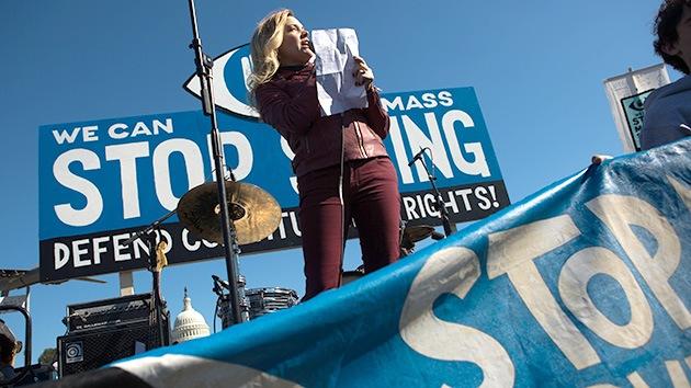Guerra contra la democracia: Empresas de EE.UU. espían a grupos sin fines de lucro