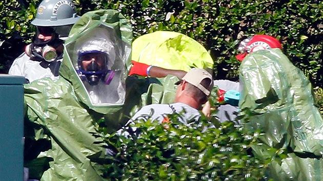 Obama desatendió una recomendación que hubiera alertado sobre la crisis del ébola