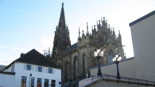 La iglesia de Santa Isabel en Suiza se 'reirá' con diferentes voces