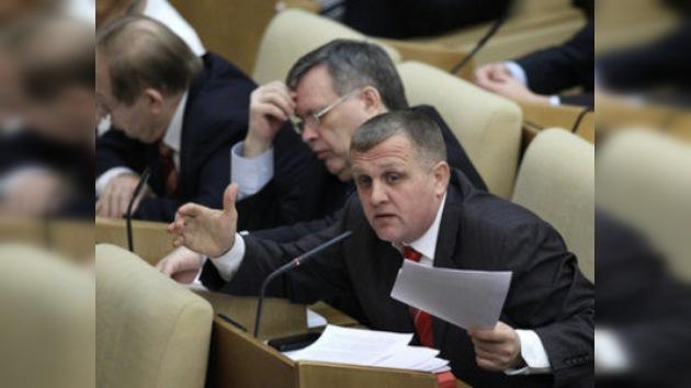El Parlamento ruso aprobó la ratificación del START en la segunda lectura