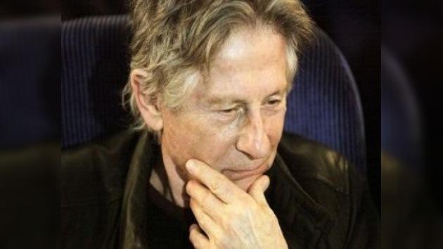 La justicia otorga libertad bajo fianza a Roman Polanski
