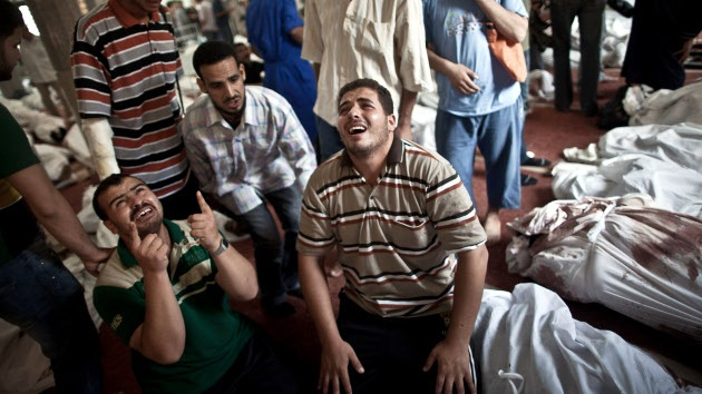 Egipto: ¿Cómo acabará la utopía de los Hermanos Musulmanes?