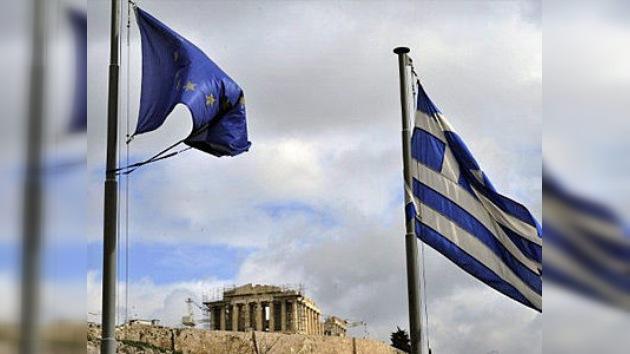 """Europa: el ajuste griego es """"crucial"""" pero """"insuficiente"""""""