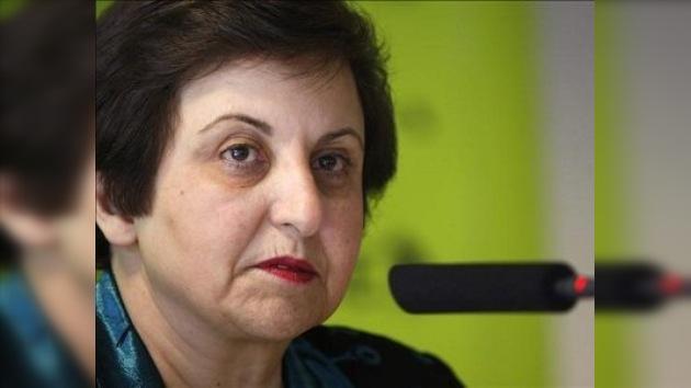 La policía iraní detiene a la hermana de la Nobel de la Paz Shirin Ebadi