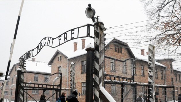 Un presunto exmédico nazi, arrestado en Alemania por masacres en Auschwitz