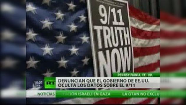 La verdad sobre el 11-S no conviene al Gobierno de EE. UU.