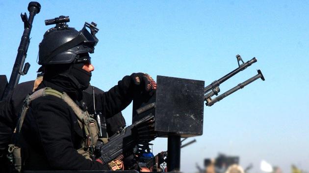 EE.UU. contra Estado Islámico: Bomba que tarde o temprano explotará en el 'campo turco'