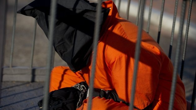 Liberado de Guantánamo, condenado a no volver a Inglaterra por el MI6