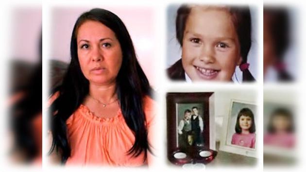 Una ciudadana rusa es denunciada por su hija de nueve años