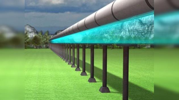 Transporte del futuro: la vuelta al mundo por un tubo en 6 horas a 6.437 km/h