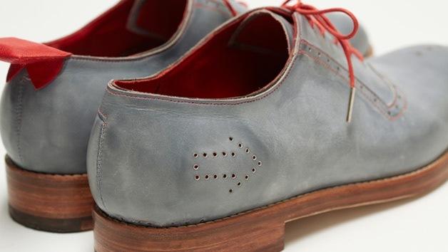 Zapatos con GPS para llegar al destino