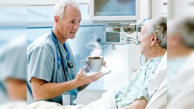 ¿Café contra el cáncer?