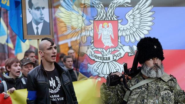 5 posibles escenarios para Ucrania tras los referendos