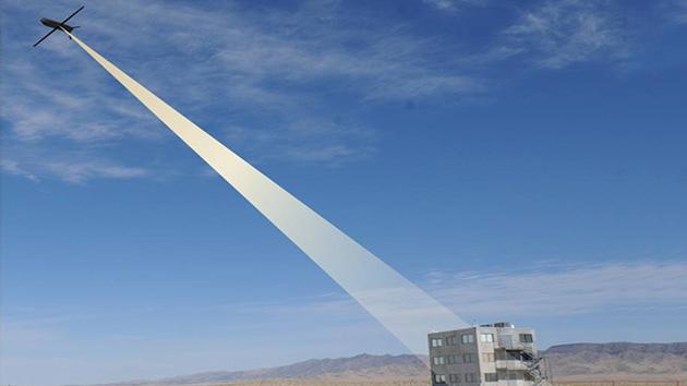 EE.UU. prueba un 'misil microondas' que no explota: ¿hacia una guerra sin víctimas?