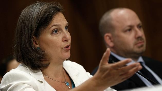 EE.UU. reconoce que las sanciones contra Rusia afectan a los países occidentales