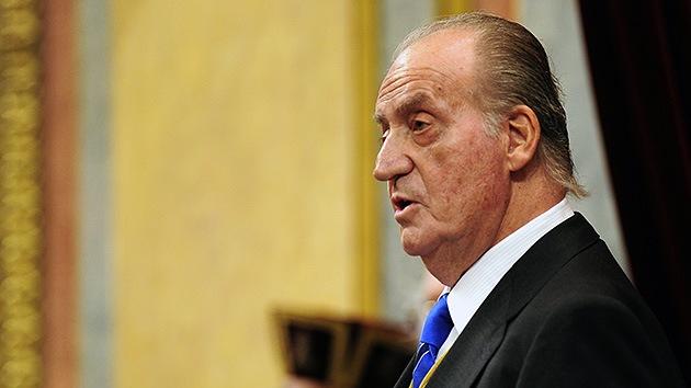 WWF España suprime la Presidencia de honor del rey Juan Carlos