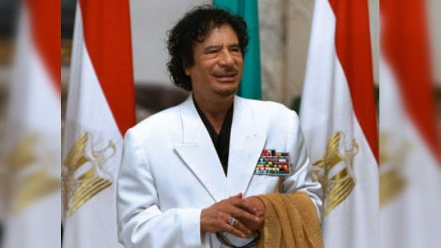 ¿Fue ordenada la ejecución de Gaddafi desde el exterior?