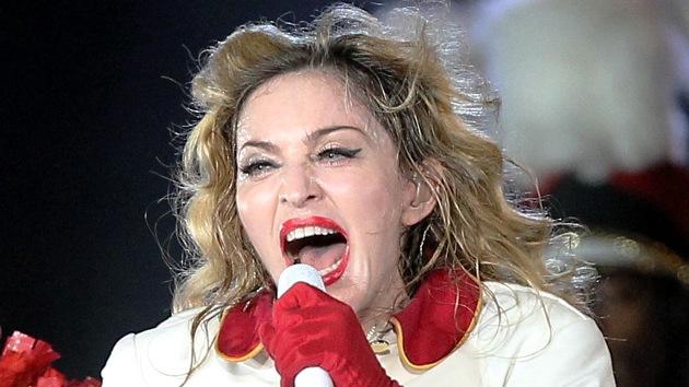 """Madonna: """"Tenemos a un negro musulmán en la Casa Blanca"""""""