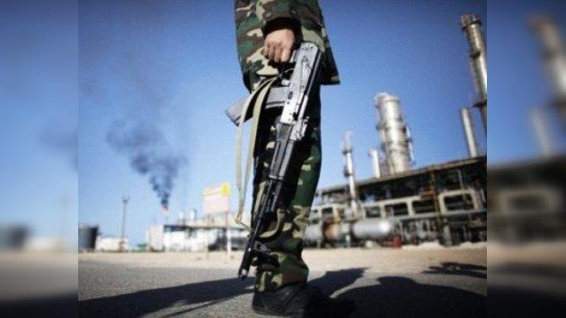 La guerra de intereses sigue viva en Libia