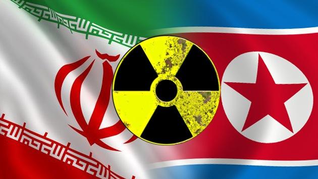 """La ONU: """"Corea del Norte e Irán son serios desafíos a la seguridad nuclear mundial"""""""