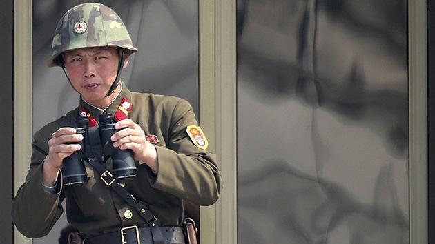 EE.UU. denuncia que Corea del Norte podría tener misiles nucleares