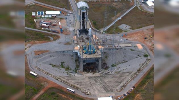 Expertos rusos asesoran en el exitoso simulacro de lanzamiento en el cosmódromo de Kourou