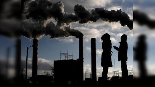 Sin esperanzas en Copenhague, ante un cambio climático 'alarmante'