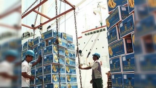 Brasil, Argentina y Libia favorecen su comercio con Ecuador