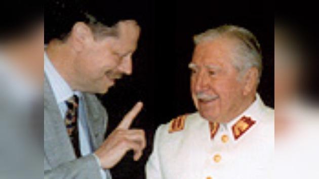 El Dr. Lev Klochkovski: la crisis mundial marginalizó América Latina
