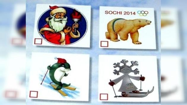 ¡Propón tu idea para los Juegos Olímpicos de Invierno 2014!