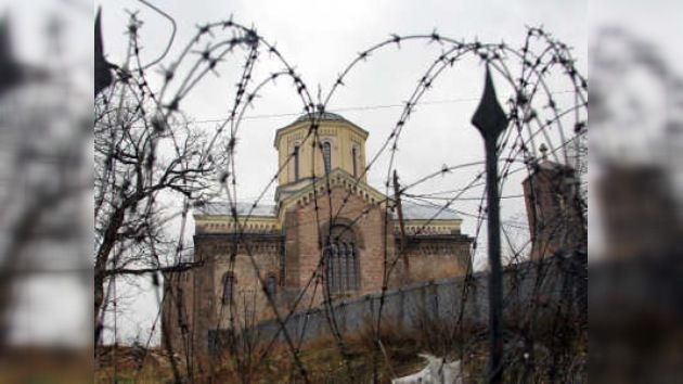 Rusia y Serbia contra plan propuesto para Kosovo por Consejo de Seguridad