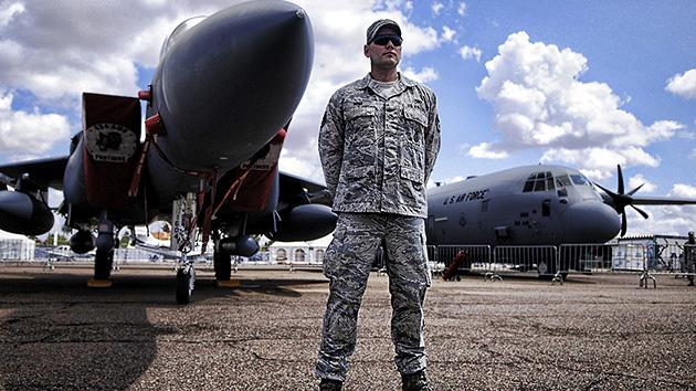 EEUU triplicó en 2011 la venta de armas al extranjero